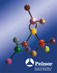 Pelmor Brochure Cover