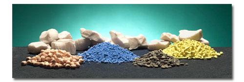 Pelmor Rubber Compounds